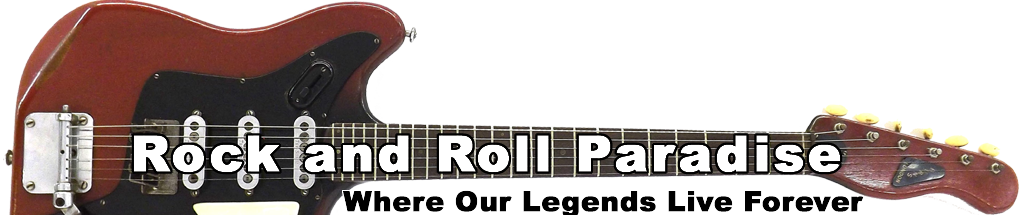 R&R Paradise Header
